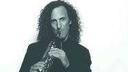 Practice. That's the core of Kenny G's mantra as a musician.