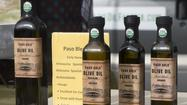 Farmers Markets: Paso Gold rides the olive oil boom