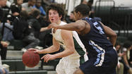Atholton vs. Howard Boys Basketball [Pictures]
