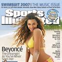 2007: Beyonce