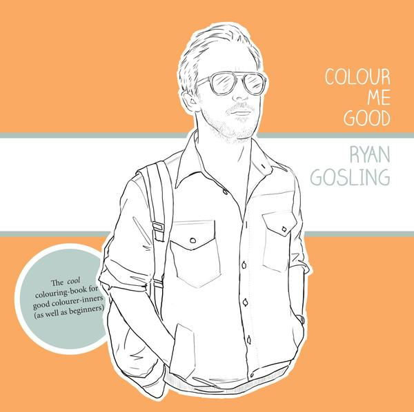 "Swooning over Ryan Gosling? Why not spend Valentine's Day watching your star crush in ""Blue Valentine"" or ""Crazy, Stupid, Love"" while doodling in this Gosling-themed coloring book? Created by British artist Mel Simone Elliott of ilovemel.me, the book boasts 15 sketches, including Gosling shirtless, scruffy and with main squeeze Eva Mendes (yes, you are allowed to scribble on her). (Mel Simone Elliott's ""Colour Me Good Ryan Gosling"" coloring book, $14.50 at Reform School, 3902 Sunset Blvd. in Silver Lake, <a href=""http://www.reformschoolrules.com"">reformschoolrules.com</a> and Kitson, 151 S. Robertson Blvd., Beverly)"