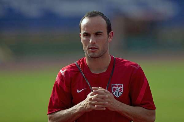Landon Donovan has delayed his return to mull his future and to deal with physical and mental fatigue.