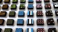 Jonathan Grahm, the owner of Compartés Chocolatier in Brentwood, is just back from a whirlwind pre-Valentine's Day tour of Japan, where 100 Compartés pop-up shops opened for the holiday in Tokyo, Osaka, Yokohama, Hiroshima, Nagoya and Kobe. Grahm's face has been plastered on billboards, little old ladies in kimonos vied for his autograph, designers wanted his chocolates to coordinate with their products (underwear, for example) and fans showered him with gifts (such as a Mickey Mouse action figure).