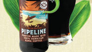 Beer of the Month: Kona Brewing Pipeline Porter