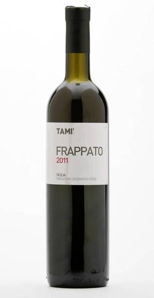 2011 Tami Frappato Sicilia Rosso