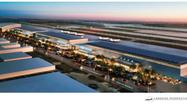 Proposed $82 million San Jose airport facility