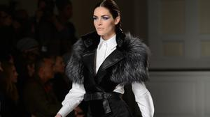 New York Fashion Week fall 2013: Jason Wu