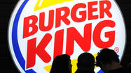 The popular Burger King restaurant on Fort Meade, shut down this week when workers discovered an infestation of maggots, has reopened after an all-clear from the installation's public health team.