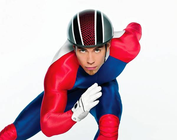 Apolo Anton Ohno learned he had exercise-induced asthma in 2002. Now he works to raise awareness of the condition, which affects more than 30 million Americans.
