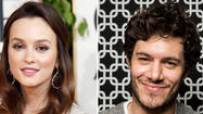 'Gossip Girl's' Leighton Meester, 'OC's' Adam Brody dating, xoxo!