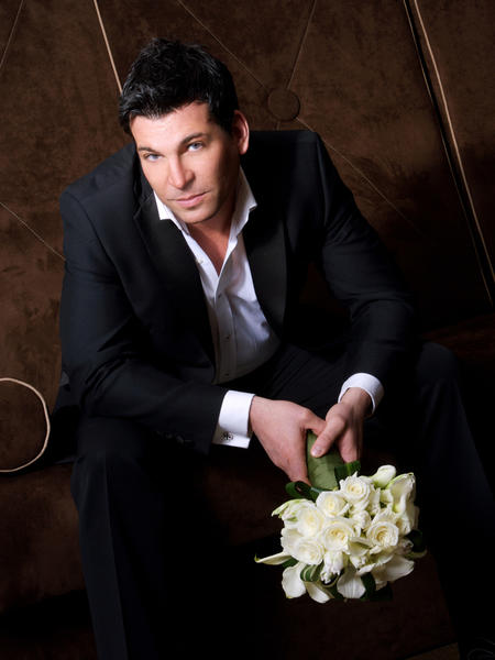 Macy's/Dadeland and wedding planner David Tutera
