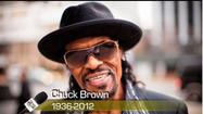 Pt. 3 Black History Month Special: A look back at Chuck Brown