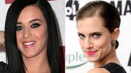 Katy Perry going to Grammys with Allison Williams, not John Mayer