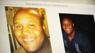 <b>Full coverage:</b> Manhunt for Christopher Dorner