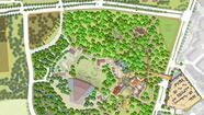 Misinformation leads to false impression of Symphony Woods proposal [Commentary]