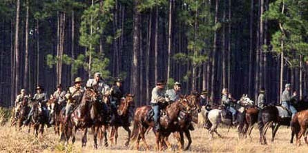 Florida Getaways of the Day - <b>Lake City:</b> Largest Civil War battlefield in Florida