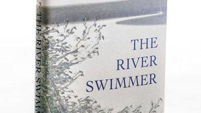 Jim Harrison river swimmer