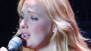 Mindy McCready ordered into rehab; sons in foster care