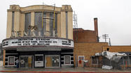 Senator Theatre restoration moving along
