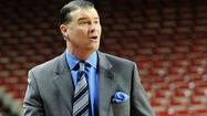 UK Hoops coach Matthew Mitchell became a believer this week.