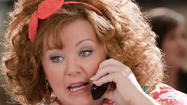 Critic makes few friends calling Melissa McCarthy 'tractor-sized'