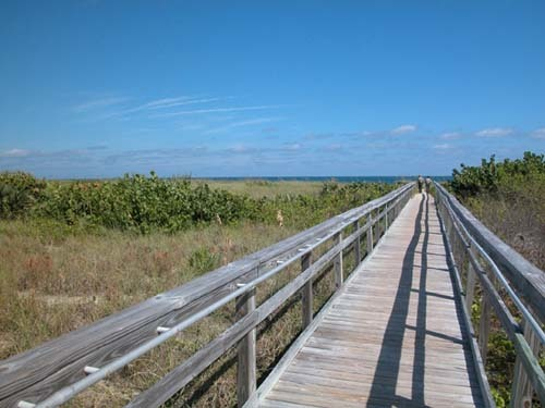 Florida Getaways of the Day - <b>Fort Pierce:</b> The path to breathtaking beaches