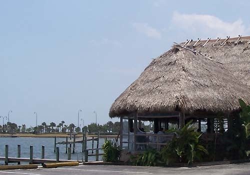 Florida Getaways of the Day - <b>Jensen Beach:</b> Find Old Florida at Conchy Joe