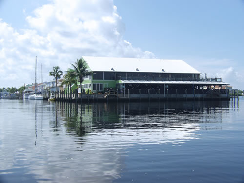 Florida Getaways of the Day - <b>Punta Gorda:</b> Fishermen