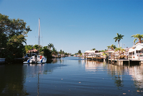 Florida Getaways of the Day - <b>Matlacha, Bokeelia:</b> Discover lesser known Gulf spots