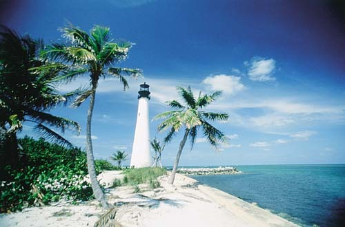 Florida Getaways of the Day - <b>Key Biscayne:</b> A beacon to history
