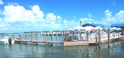 Florida Getaways of the Day - <b>Islamorada:</b> Something