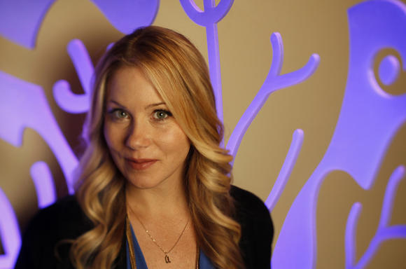 Christina Applegate is leaving 'Up All Night.'