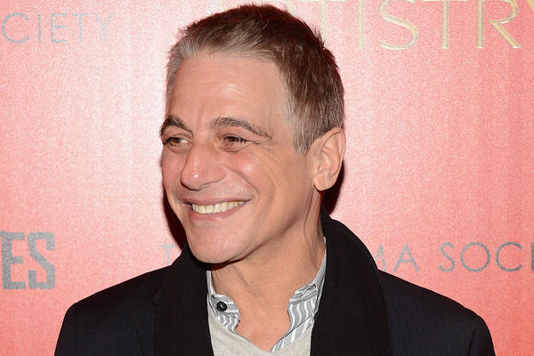 Tony Danza divorce