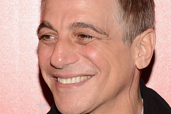 "Tony Danza at a ""Warm Bodies"" screening in New York in January."