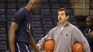 ODU, Corrigan come home with confidence after first win of 2013