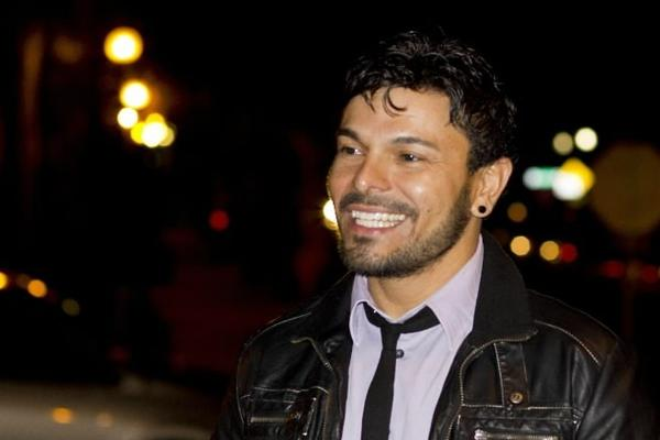 Fabian Morales will be a guest at this year's OLA Fest.