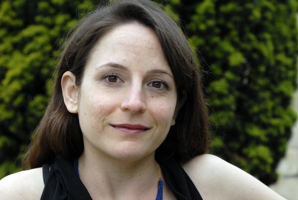 Author Karen Russell