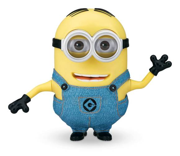 Universal Pictures back in the game with 'Despicable Me 2' toys