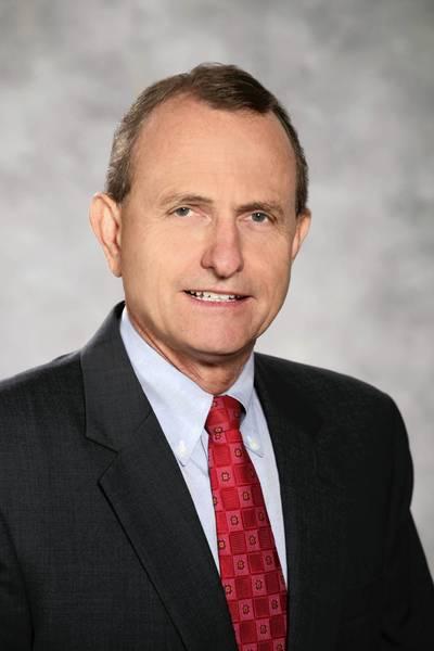Orange County Commissioner Ted Edwards