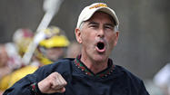 Salisbury's Jim Berkman not concerned with preseason ranking