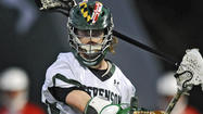 Stevenson attackman Stephen Banick may sit out 2013 season