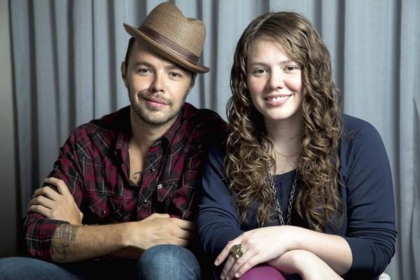 Jesse and Joy Huerta, who record as Jesse y Joy, are nominated in the Latin pop album category. They already have Latin Grammys.