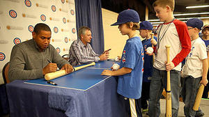 Epstein: Cubs believe Marmol is innocent