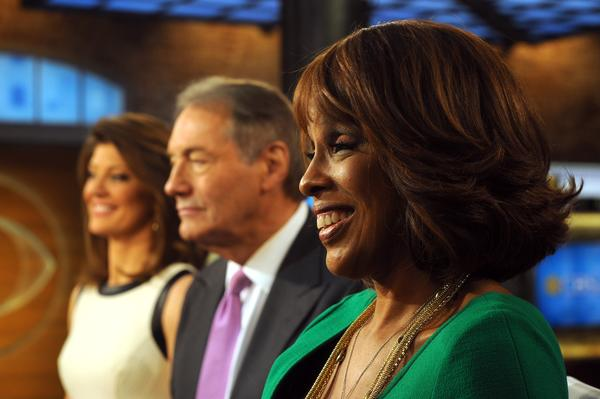 "The longtime friendship of Gayle King, right, with Oprah Winfrey  comes in handy: In January, Winfrey confirmed on ""CBS This Morning"" that Lance Armstrong had confessed to doping during an interview."