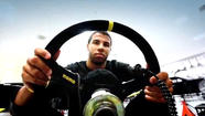 Darrell Wallace Jr. is expected to race in NASCAR's truck series this year, which would make the 19-year-old one of only a handful of African American drivers to have raced full time in one of NASCAR's three national series.
