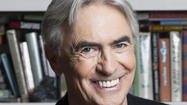 'Inside Comedy': David Steinberg on comedy, inside and out