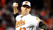 The Orioles avoided arbitration with one of their key pieces from 2012, agreeing to a one-year, $6.5 million deal with closer Jim Johnson on Friday, according to multiple sources.