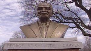 KY3 Archives:  Black History Month-George Washington Carver