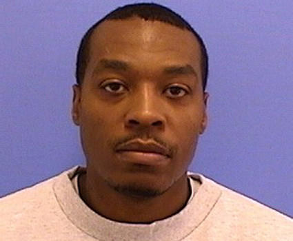 Christopher Roundtree, 29. Illinois Department of Corrections photo