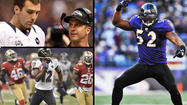Top 10 important moments from Ravens' Super Bowl season